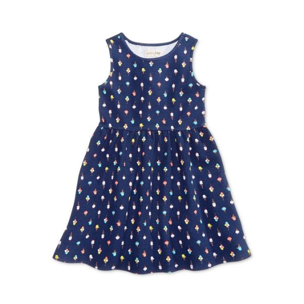 Picture of Baby Girl's Dotted Dress