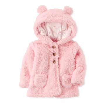 Picture of Baby Outwear Hoodie