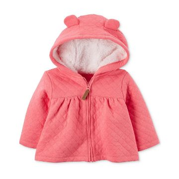 Picture of Baby Girl Hoodie