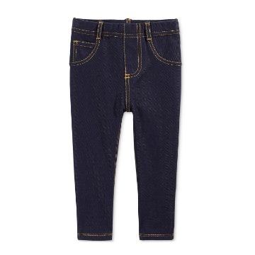 Picture of Stretch Cotton Jeans