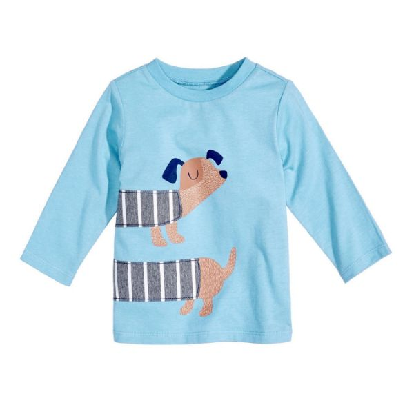Picture of Little Doggy Blouse