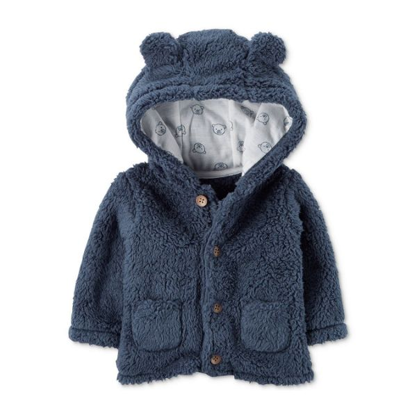Picture of Little Bear Hoodie