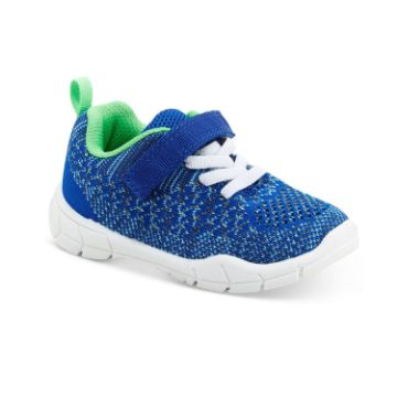 Picture of Swipe Knit Sneakers