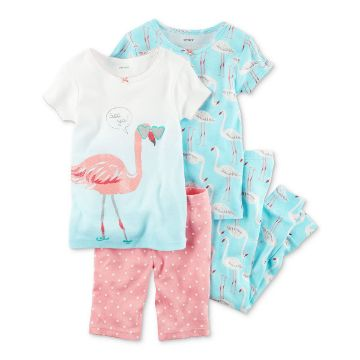 Picture of Baby Girl Sleepwear