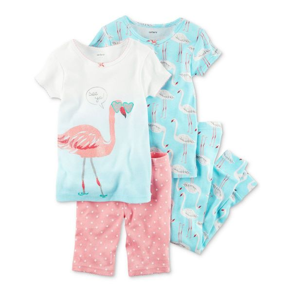 Picture of Baby Girl Sleepwear